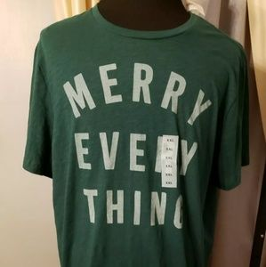 """Old Navy """"Merry Everything"""""""